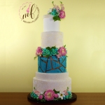 Custom Cake Photo